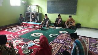 Gara Syariah Purbalingga Instruksikan Nadzir terdaftar di BWI.