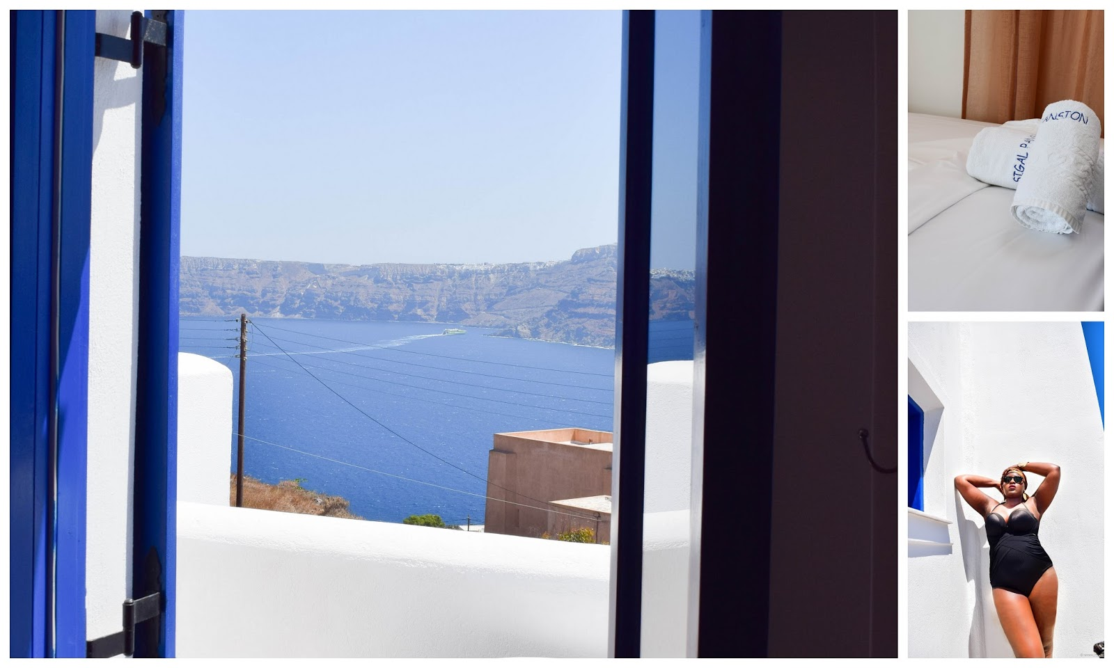 The Best Hotels In Santorini | Where To Stay On The Greek Island