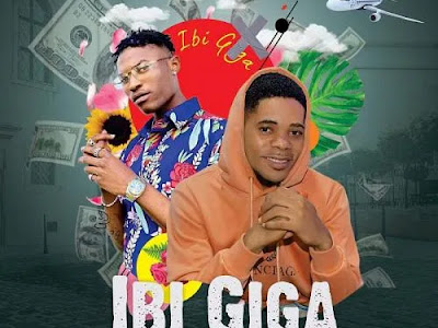 DOWNLOAD Chrisdam Ft. Diamond Jimma – Ibi Giga MP3