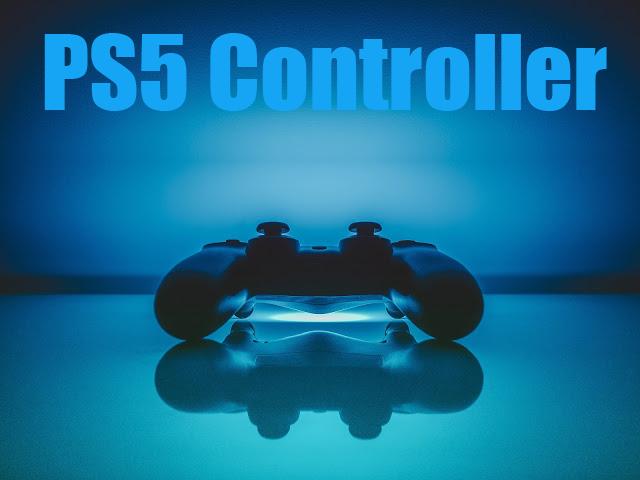ps5 controller, controller, ps4 controller, ps5 price pakistan, ps5 release date in pakistan, PS5, Playstation 5, SONY PS5, PS5 Release date, ps5 price, ps5 specs, ps5 games, ps5 design, ps5 look, ps5 price in pakistan, ps5 news