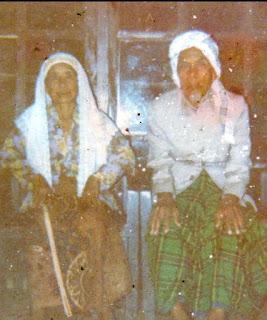 KH. Ahmad Dimyati, Pendiri Pesantren Mafazah Sindangkerta KBB