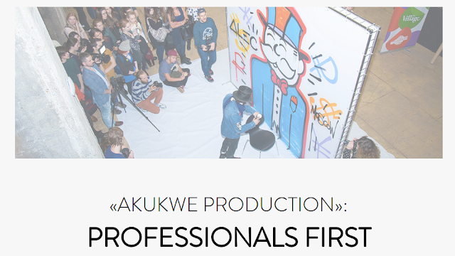 Akukwe Production