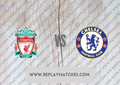 Liverpool vs Chelsea -Highlights 28 August 2021