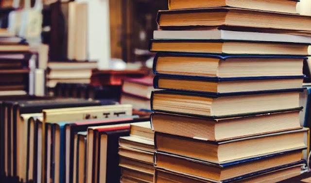 perbedaan buku dan novel-1