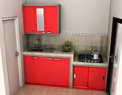 Buat Kitchen Set Besi Yuk, Ini Dia Jasa Kitchen Set Besi di Depok Terbaik