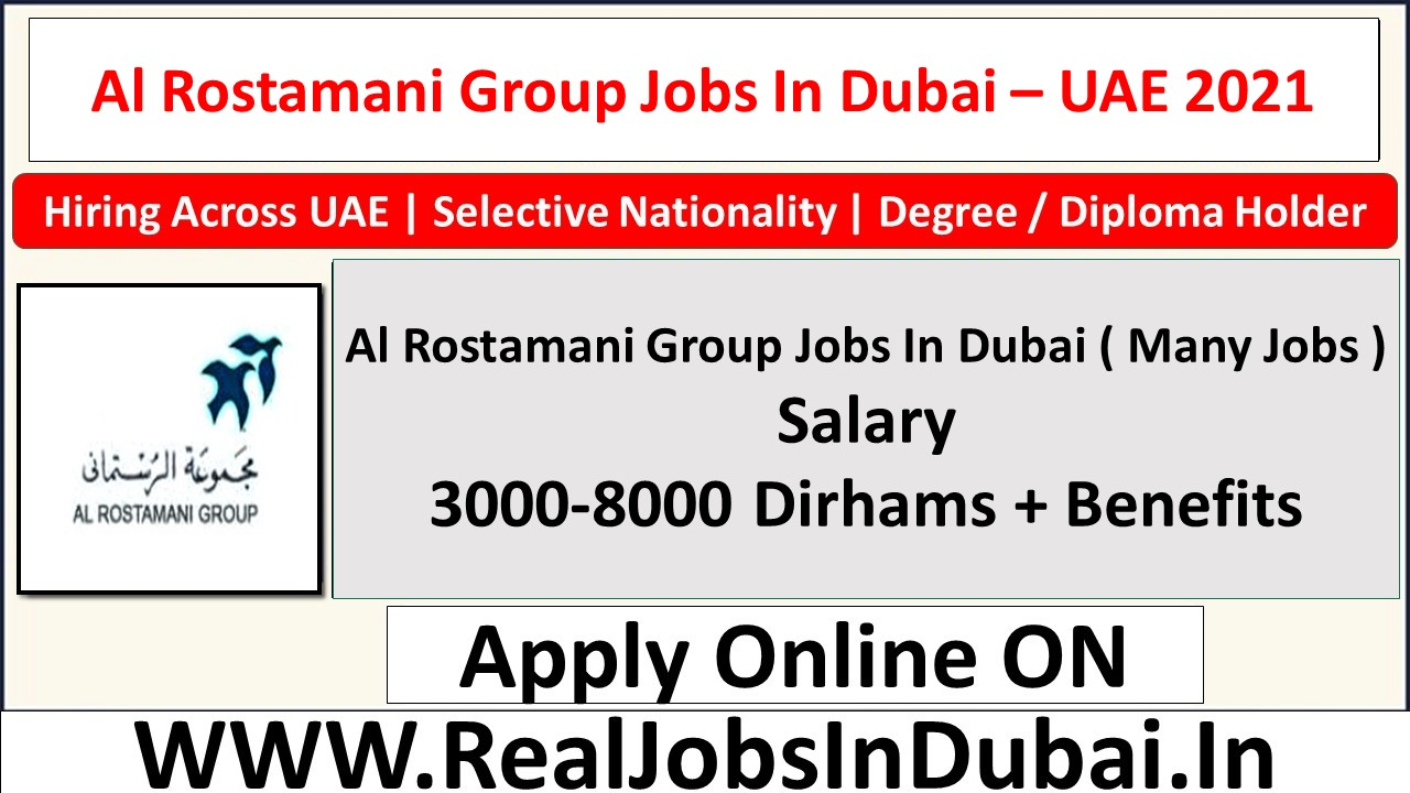 Al Rostamani Group Careers careers, Al Rostamani Group Careers careers dubai, Al Rostamani Group Careers careers uae, c Al Rostamani Group dubai.
