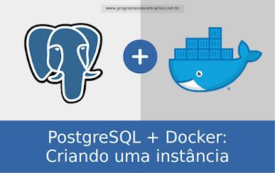Postgres + Docker