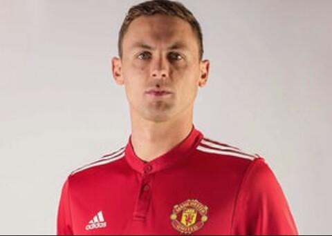 transfer matic ke manchester united