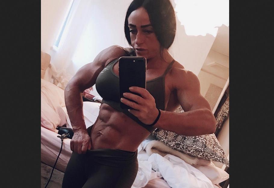Training Secrets to Gaining Muscle Mas
