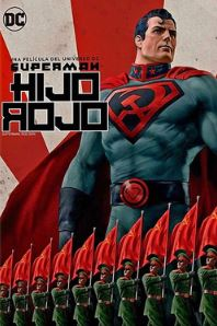 Superman Hijo Rojo (2020) Online latino hd