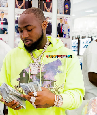 Davido – Green Light Riddim ( 2019 ) [DOWNLOAD]