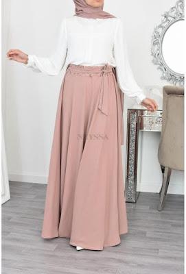 robe hijab 2021