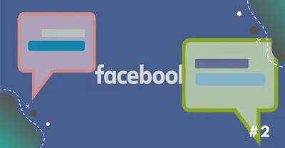 Salin Alamat Facebook Target Untuk di Hack
