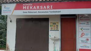 Warga Desa Mekarsari Kecamatan Tambaksari Pertanyakan Kinerja BUMDES Di Wilayahnya
