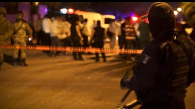 Más violencia en México: 14 asesinatos y 3 secuestros en 72 horas