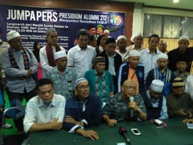Tiga Negara Siap Berikan Suaka, Habib Rizieq Menolak Tawaran Tersebut - BeritaIslam24 = OpiniBangsa