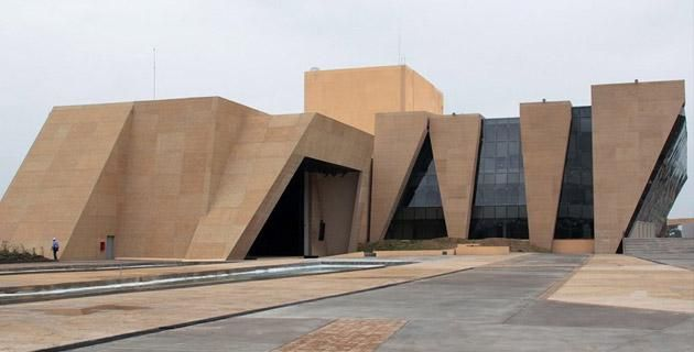 Museos Toluca, México
