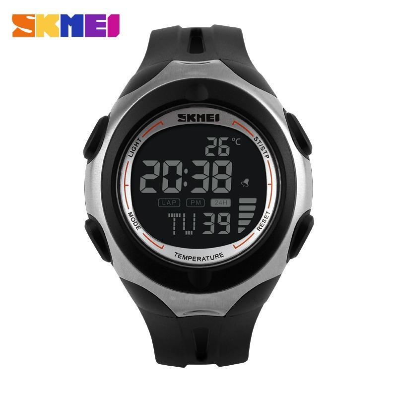 JAM TANGAN ORIGINAL SKMEI Pioneer outdoor Sport Watch Water ... 39f49aa654