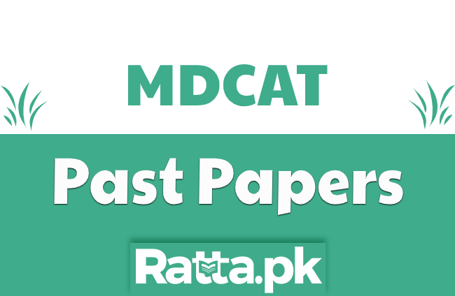 MDCAT Past Papers Solved pdf Download