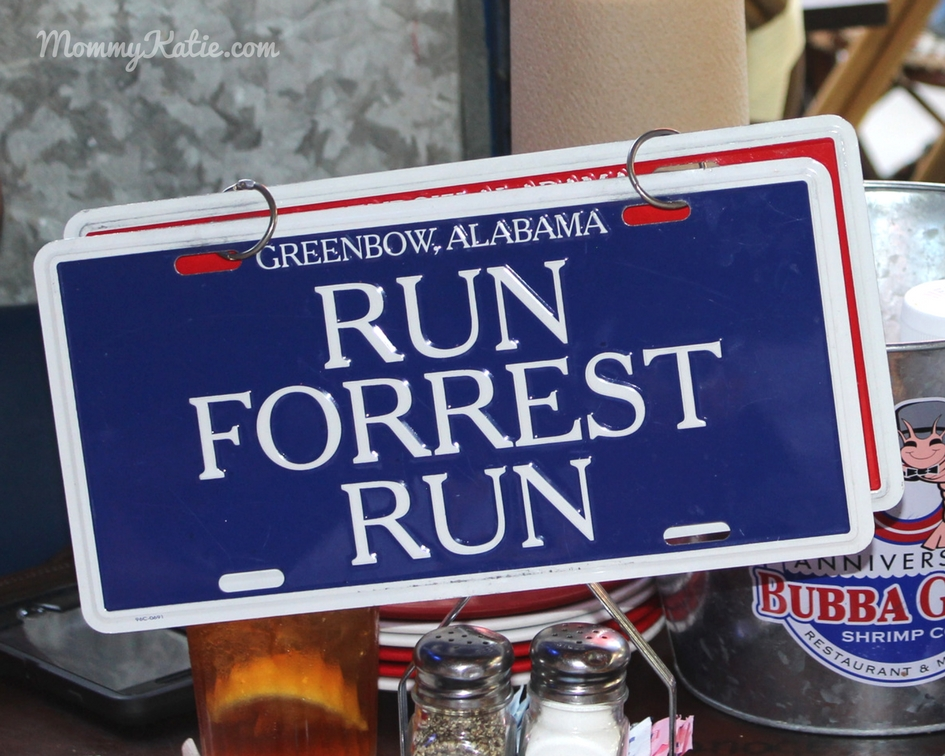 705912145 I say that because for one, when you are at either Disneyland or at  Universal Studios Hollywood, you can be sure to find a Bubba Gump Shrimp Co  within ...