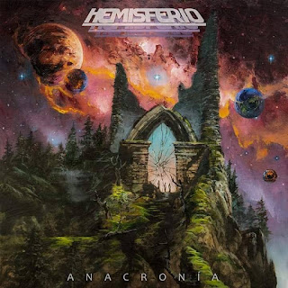 """Το τραγούδι των Hemisferio """"Hasta Encontrarte"""" από το album """"Anacronía"""""""
