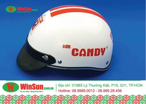 Công ty sản xuất mũ bảo hiểm