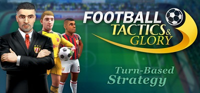 Football Tactics and Glory incl Summer Update-SiMPLEX