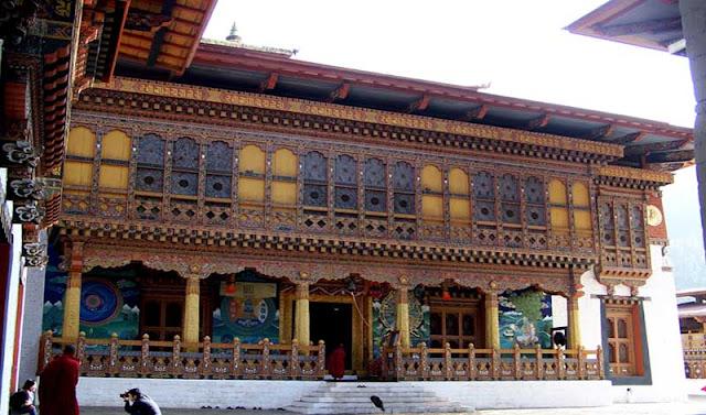 Bhutan Tour Pkge