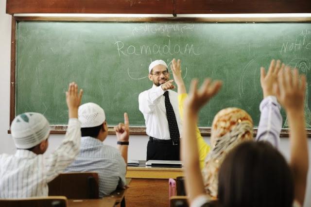 Soal agama islam
