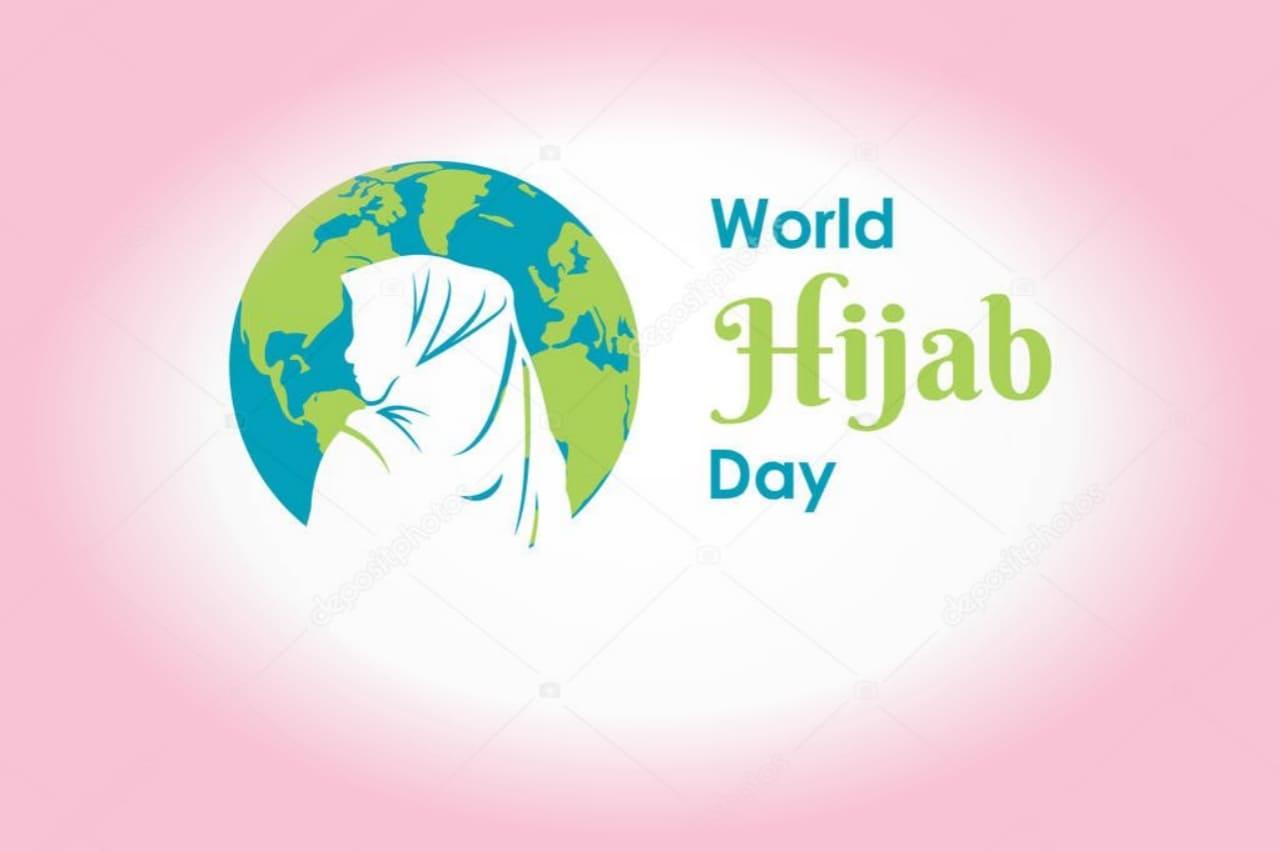 Ajang Membangun Toleransi dan Pendalaman Agama, 1 Februari Hari Hijab Sedunia