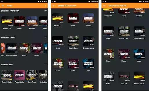 Aplikasi IPTV Terbaik untuk Android & iOS-7