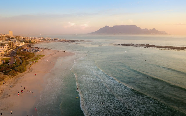 South Africa Travel Trip Attractions and Destinations