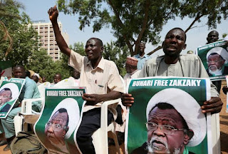 Release our leader, El-Zakazaky now else we won't stop attacking