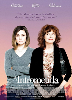A Intrometida – Legendado (2015)