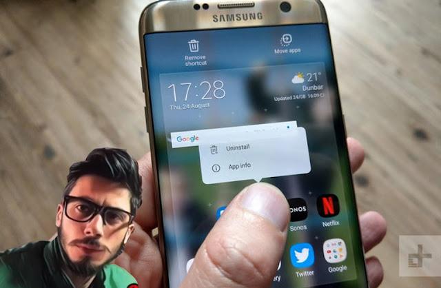 خطوات إزالة البرامج الضارة والفيروسات من هاتف Android الخاص بك