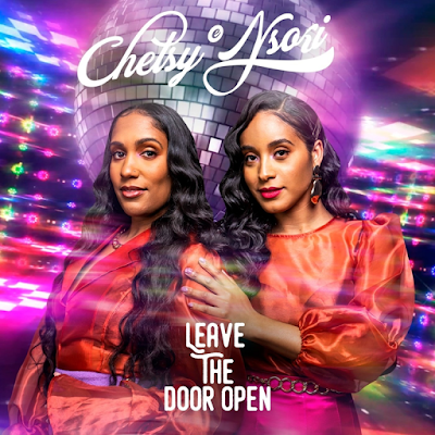 Chelsy Shantel & Nsoki - Leave the Door Open