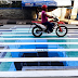 These Antipolo Crosswalks Turned Into Colorful Works Of Art Aim To Promote Road Safety