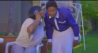 VIDEO   Madee – Mama Kiroba (Official video)   Download Mp4