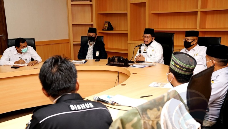 Arif Fadillah: Waktunya BUP Harus Mengambil Peran