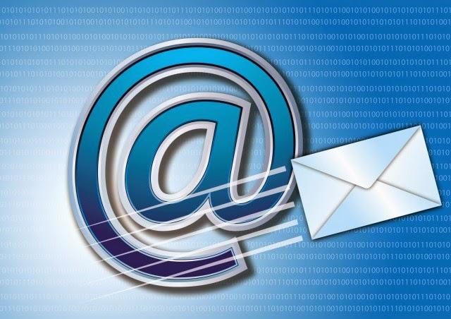 Mengapa Ada Simbol @ pada Setiap Alamat E-mail?