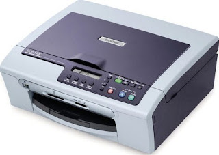Brother DCP-130C Printer Download