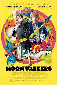 Moonwalkers Poster