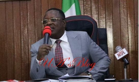 Ebonyi: I'm Both PDP, 100 Percent APC member - Gov. Umahi Declares