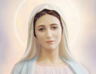 """Các """"Đặc ân"""" mà Thiên Chúa đã ban cho Đức Maria"""