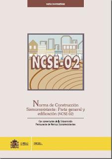 Descarga la Norma NCSE-02 de Construcción Sismorresistente: Parte General y Edificación