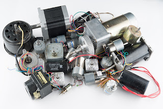 How to select a Motor?