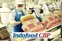 Lowongan Kerja PT Indofood CBP Sukses Makmur Tbk 2021