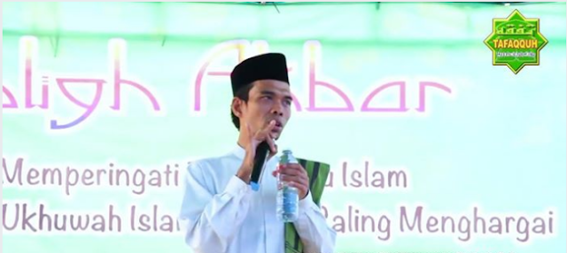 Dagangan Saya Disihir Hingga Bangkrut, Ustadz Abdul Somad: Begini Cara Menghadapinya