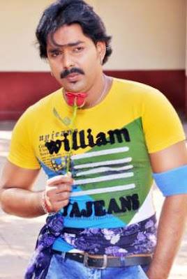 Pawan Singh HD Photos