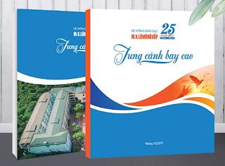 Địa chỉ đặt in sách giá rẻ uy tín tại Hà Nội